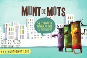 Festival Munt de Mots 2014