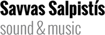 Savvas Salpistis | Cordó Umbilical: He donat un somni