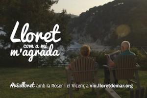 Lloret CAMM'A – Vicenç & Roser