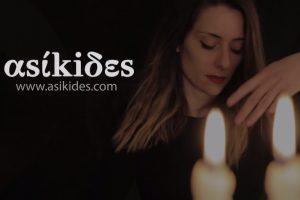 Asíkides – Fragile